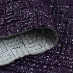 Курточная ткань простёганная