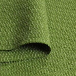 Шерсть пальтово-костюмная ярко-оливковая Италия Состав: шерсть 100 % Плотность ≈ 420 г/м ² Ширина 142 см