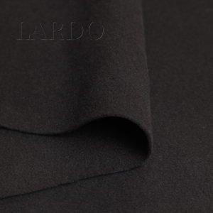 Пальтовая ткань тёмно-серая