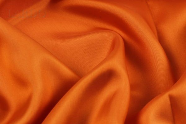 Подкладочная ткань вискоза оранжевая
