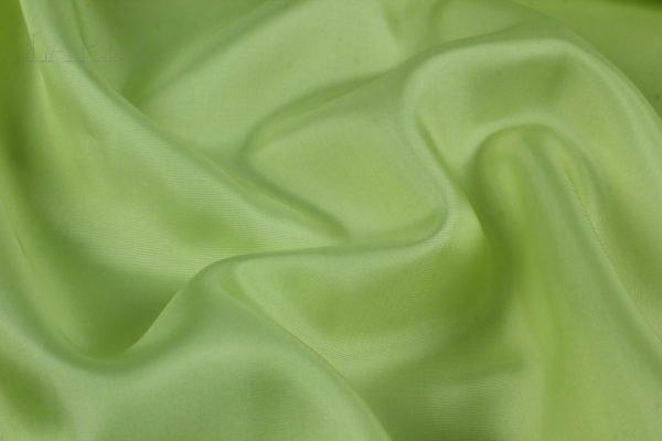 Подкладочная ткань вискоза зелёное яблоко