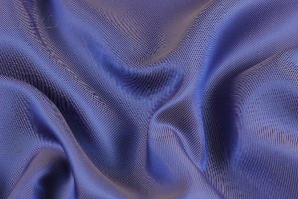 Подкладочная ткань шанжан оранжево-голубой