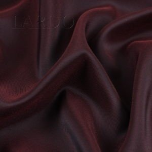 Подкладочная ткань тёмно-зелёная вискоза