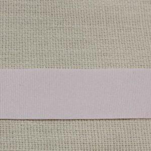 Репсовая лента хаки 7 см