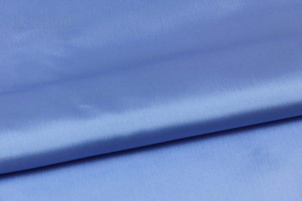 Подкладочная ткань голубая