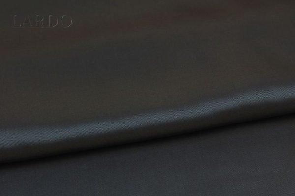 Подкладочная ткань бирюзово-коричневая шанжан