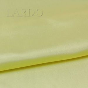 Подкладочная ткань жёлтый лимон