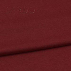 """Трикотаж шёлковый """"благородный красный''"""