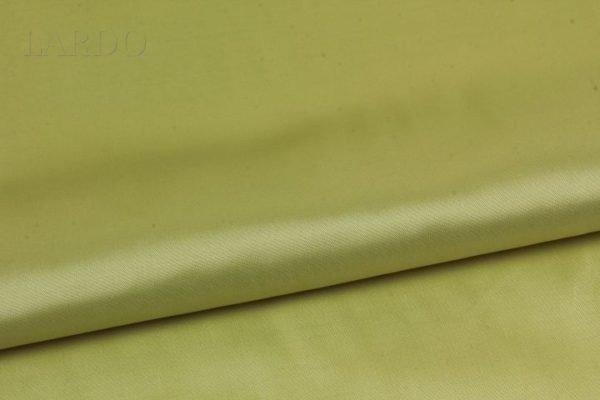Подкладочная ткань вискоза жёлто-салатовая