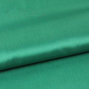 Подкладочная ткань вискоза изумрудно-зелёная