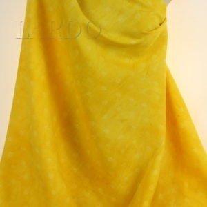 Лён варёный жёлтый