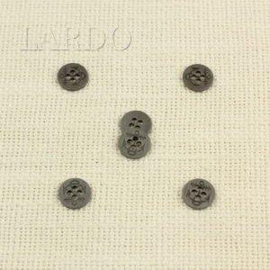 Пуговица металл оксид ∅ 1,2 см