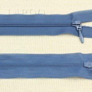 Молния UNIZIP разъёмная, однозамковая, 100 см, №3, синяя