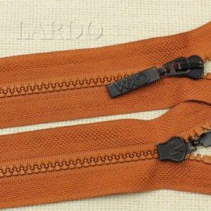 Молния BLITZ ТРАКТОР, разъёмная, однозамковая, 55 см, №5, светло-коричневая