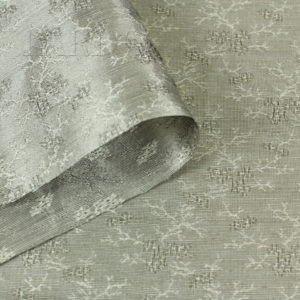 Органза в мелкий цветочек Италия Состав: вискоза 50 %, синтетические волокна 50 % Плотность ≈ 95 г/м ² Ширина 160 см