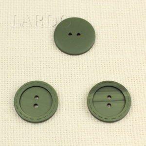 Пуговица пластик ∅ 3,0 см