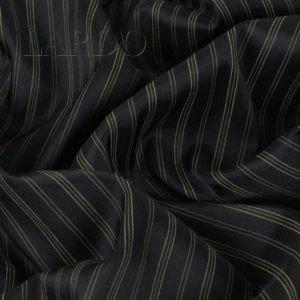 Подкладочная ткань стретч в полоску.