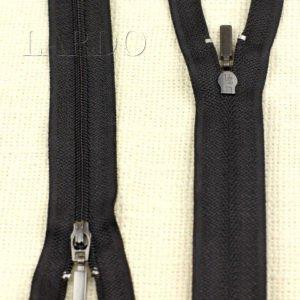 Молния UNIZIP разъёмная, однозамковая, 54 см, №3, чёрная