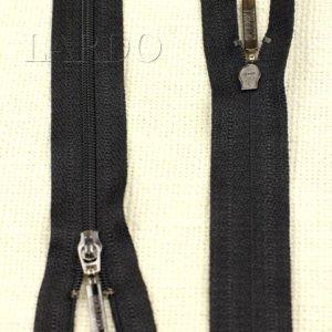 Молния разъёмная, однозамковая, 72 см, №3, чёрная