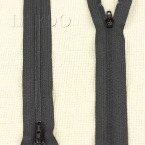 Молния YKK разъёмная, однозамковая, 54 см, №3, чёрная