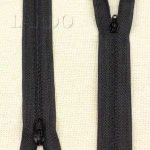 Молния UNIZIP разъёмная, однозамковая, 37 см, №3, чёрная