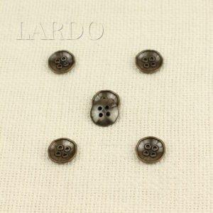 Пуговица металл оксид ∅ 1,6 см