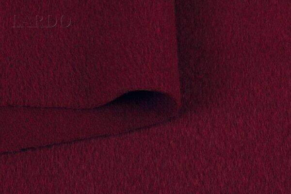 Шерсть пальтовая марсала