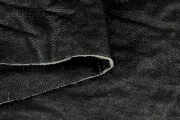 Утеплитель меринос до -35° чёрный