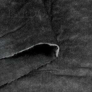 Утеплитель меринос до -15° чёрный