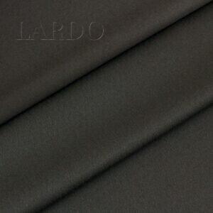 Костюмная шерсть стретч 2-х сторонняя Super 150 Leitmotiv тёмно-коричневая
