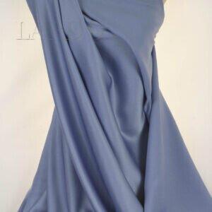 Кади плательная сине-голубая