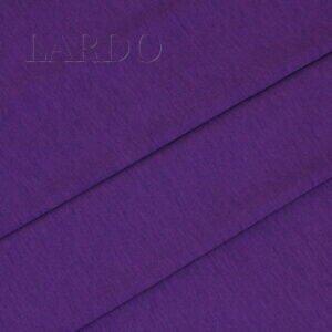 Трикотаж шёлковый фиолетовый