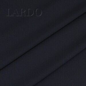 Трикотаж стретч джерси Puntomilano тёмно-синий