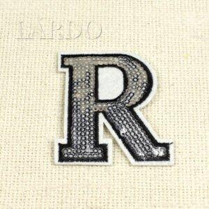 """Нашивка """"R"""""""