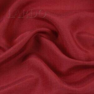 Шёлк красный