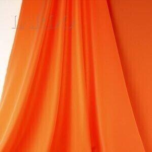 108 Кади стретч апельсиновая