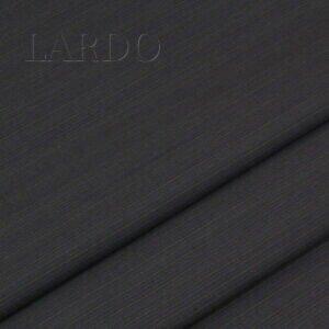 Костюмная шерсть тёмно-серая в полоску VERGINE Италия Состав: шерсть 100 % Плотность  ≈ 170 г/м ² Ширина 152 см