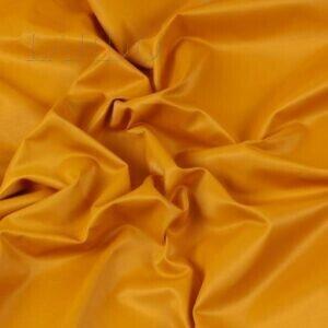 Плащёвка водоотталкивающая оранжевая Италия Состав: п/э 100 % Плотность ≈ 125 г/м ² Ширина 140 см