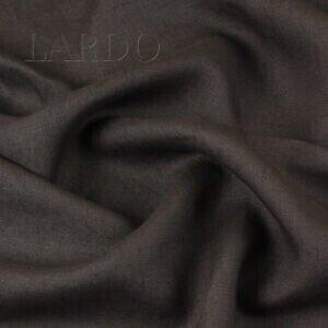 Лён коричневый Италия Состав: лён 100 % Плотность ≈ 170 г/м ² Ширина 148 см