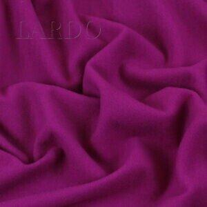 Пальтовая шерсть Extra Virgin фуксия  Италия  Состав: шерсть 80 %, п/э 20 %  Плотность ≈ 300 г/м ²  Ширина 146 см