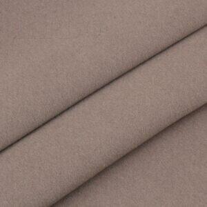 Пальтовая шерсть Extra Virgin на дублерине цвета тауп  Италия  Состав: шерсть 80 %, п/э 20 %  Плотность ≈ 460 г/м ²  Ширина 152 см