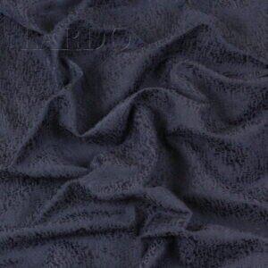 Жаккард хлопковый синий  Италия  Состав: хлопок 100 %  Плотность ≈ 150 г/м ²  Ширина 150 см