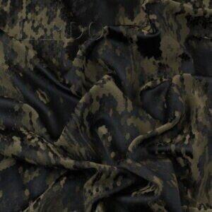 Жаккард стретч хлопок с вискозой Италия Состав: хлопок 82 %, вискоза 10 %, эластан 8 % Плотность ≈ 175 г/м ² Ширина 126 см