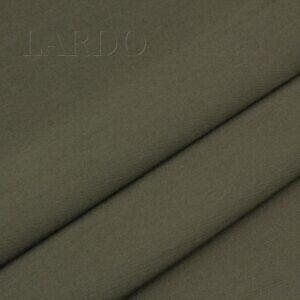 Шерсть костюмная хаки Италия Состав: шерсть 100 % Плотность ≈ 285 г/м ² Ширина 154 см