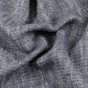 """Лён костюмный твидового плетения """"джинсовый меланж"""" Италия Состав: лён 100 % Плотность ≈ 250 г/м ² Ширина 148 см"""