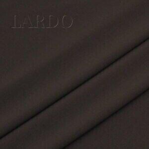 Шерсть стретч тёмно-коричневая Италия Состав: шерсть 95 %, эластан 5 % Плотность ≈ 220 г/м ² Ширина 150 см