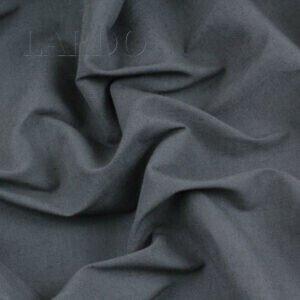 Лён серый антрацит Италия Состав: лён 100 % Плотность ≈ 160 г/м ² Ширина 146 см
