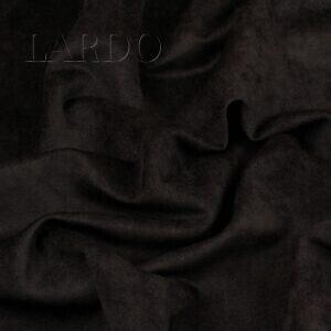 Бархат тёмно-коричневый Италия Состав: хлопок 97 %, п/э 3 % Плотность ≈ 265 г/м ² Ширина 158 см