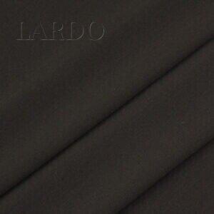Шерсть стретч цвета горького шоколада Италия Состав: шерсть 95 %, эластан 5 % Плотность ≈ 245 г/м ² Ширина 159 см